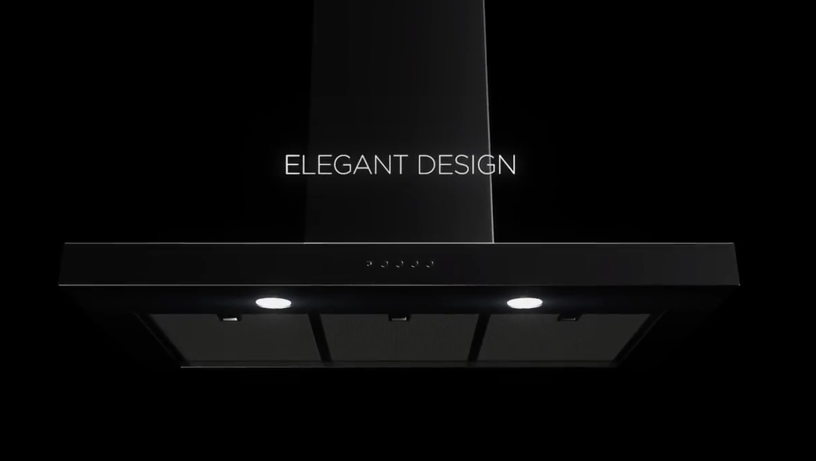 UNSERHAUS® kitchen & luxury woodwork introduce Faber: Inventors of the kitchen hood