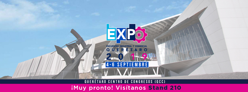 Industrial and Commercial Show in Queretaro